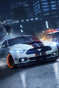 1440x2560 Need For Speed Heat 2019 Game