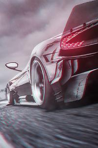 Need For Speed Heat 4k Art