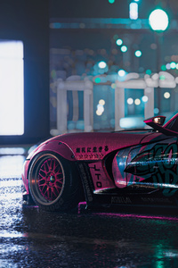 Need For Speed Heat Srt Viper 4k