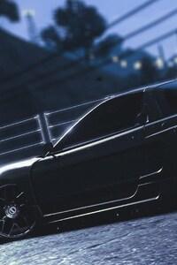 Need For Speed Honda NSX