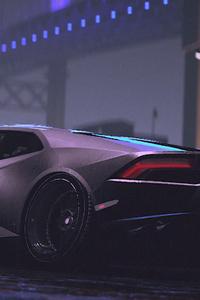 Need For Speed Lamborghini Huracan