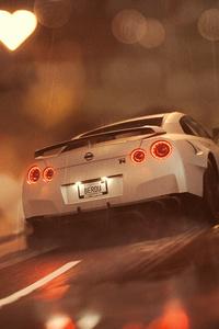 Need For Speed Nissan Gtr 5k