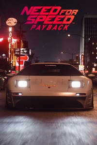 Need For Speed Payback 4k 2017