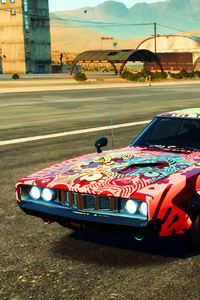 Need For Speed Payback 4k 2018