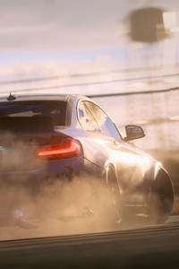 Need For Speed Payback Bmw M3 4k