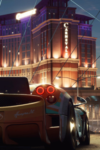 320x480 Need For Speed Payback Pc 2017 4k