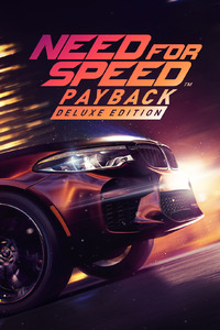 720x1280 Need For Speed Payback Poster