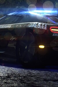 750x1334 Need For Speed Rivals Car