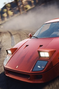 240x400 Need For Speed Rivals