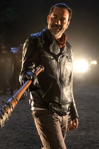 1080x1920 Negan The Walking Dead Season 7