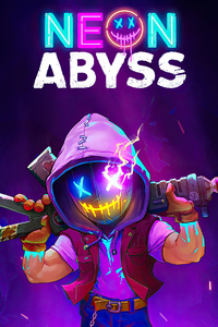 Neon Abyss 2020