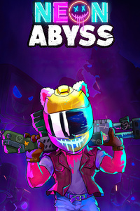 Neon Abyss Customize Your Death