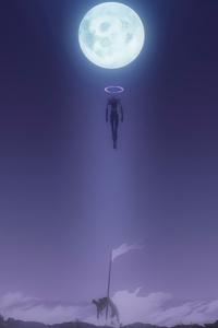 Neon Genesis Evangelion 3 5k