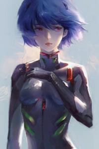 Neon Genesis Evangelion Dcchris Artwork