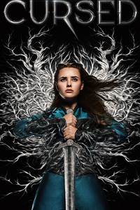 1080x1920 Netflix CURSED 2020