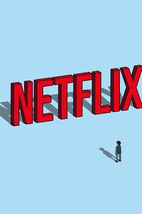 360x640 Netflix Humour