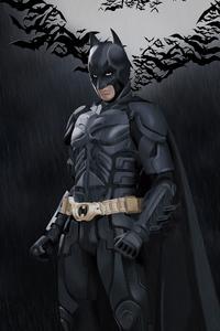 New Batman Artwork 2019