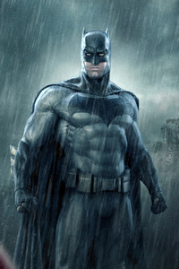 540x960 New Batman