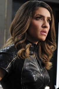 New Black Canary Arrow Season 6 2018 Latest