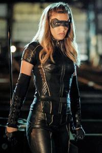 New Black Canary Arrow Season 6
