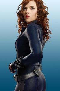 New Black Widow