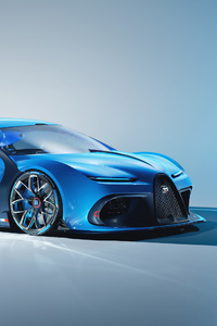 New Bugatti 4k 2019