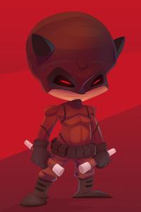 New Daredevil Art