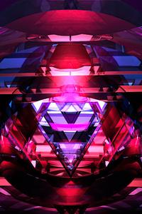New Diagonal Of Abstract 5k