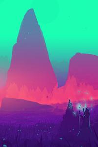 New Planet Portal 4k