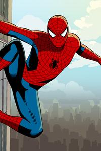 New Spider Art