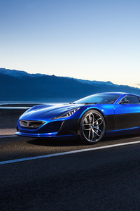 New Sport Car 5k