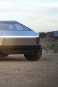 750x1334 New Tesla Cybertruck 2022