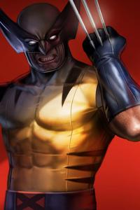 New Wolverine Arts