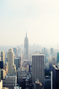 1242x2688 New York Empire Street Building