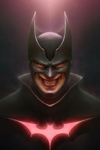 Newbatman Art