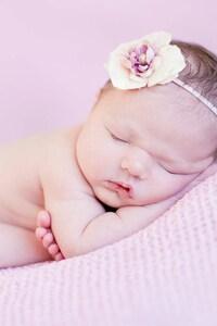 Newborn Baby Cute