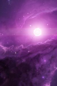 Nexus Space Digital Universe 4k