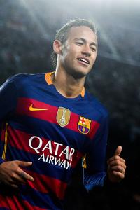 1440x2960 Neymar