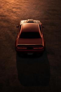 Nfs Payback Dodge Challenger