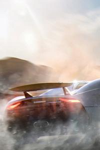 NFS Payback Koenigsegg