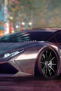 NFS Payback Lamborghini
