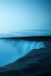 640x1136 Niagara Falls 4k
