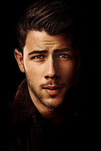 1440x2560 Nick Jonas In Jumanji Welcome To The Jungle Movie