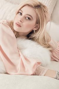 1080x2160 Nicola Peltz Vogue 2017