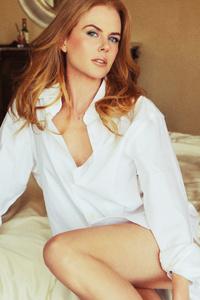 Nicole Kidman 5k The Hollywood Reporter
