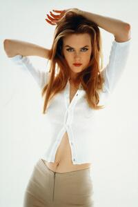 Nicole Kidman As Young