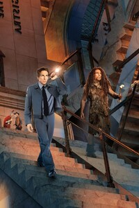 640x960 Night at The Museum Secrete Of The Tomb Movie