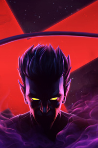Night Crawler Marvel Contest Of Champions