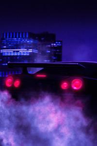 640x1136 Night Drive Gtr