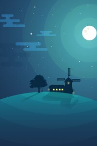 Night Hill
